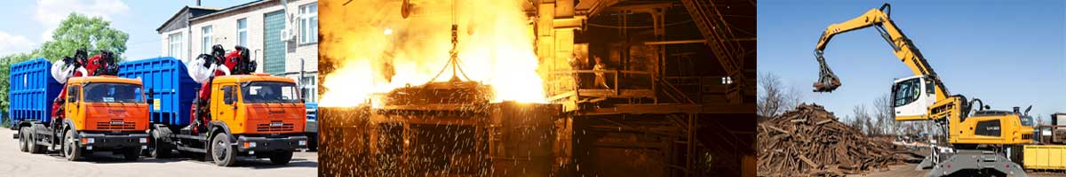Приемка черного металла в выксе цены прием цетного металла в Рыбное